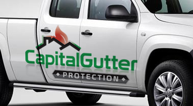 Capital Gutter Protection