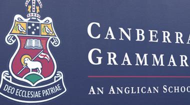 Canberra Boys Grammar School