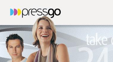 PressGo (Patented)