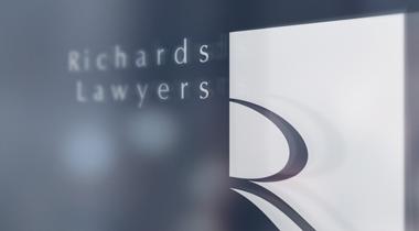 Richards Lawyers