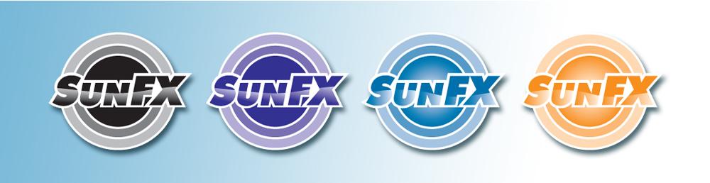 SunFX2logos